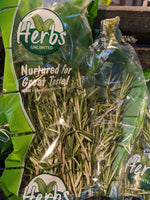 Herbs Unlimited Rosemary 50g