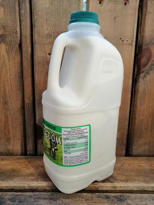 Load image into Gallery viewer, Dales Dairies - Free Range Semi-Skimmed Milk 2L