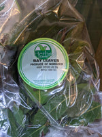 Herbs Unlimited Bay Leaves 50g