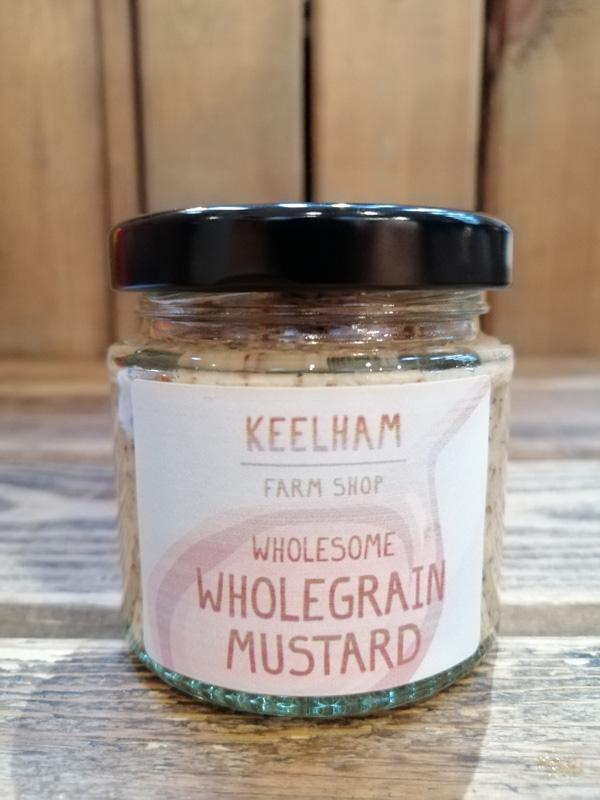 Load image into Gallery viewer, Wholegrain Mustard 100g