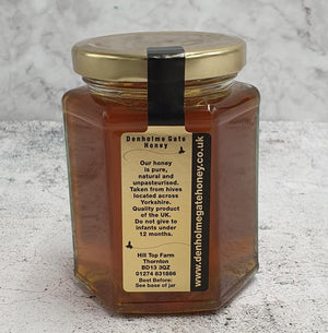 Load image into Gallery viewer, Denholme Gate Summer Honey 340g