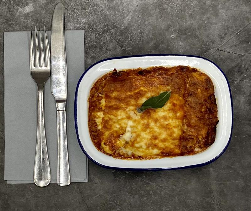 Load image into Gallery viewer, Keelham Lasagne 800g