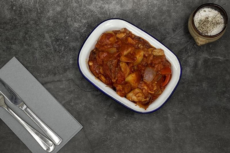 Keelham Chicken and Chorizo Stew 700g