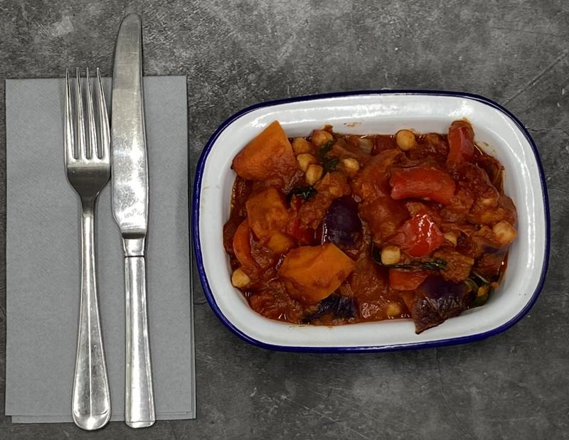 Keelham Vegan Sweet Potato Stew 700g