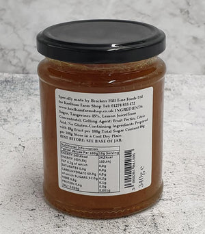 Load image into Gallery viewer, Keelham Tangerine Marmalade 340g