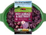 Mash Direct Red Cabbage & Beetroot 350g