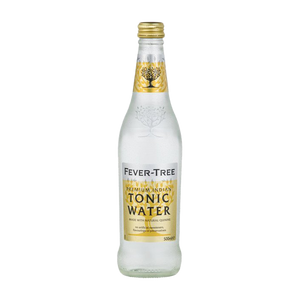 Load image into Gallery viewer, Fever Tree Indian Tonic Water 500ml