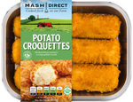 Mash Direct Potato Croquette 300g