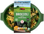 Mash Direct Broccoli In Cheese Sauce 300g