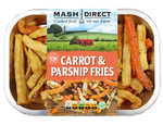 Mash Direct Carrot Parsnip Fries 300g