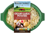 Mash Direct Creamy Garlic Potato 400g