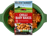 Mash Direct Chilli Baby Bakes 370g