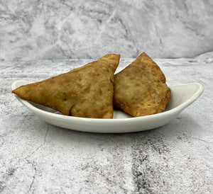 Load image into Gallery viewer, Chicken Samosa