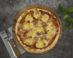 Keelham - Ham and Cheese Pizza 12inch