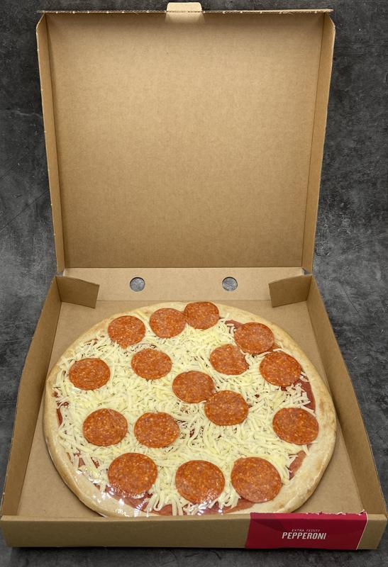 Load image into Gallery viewer, Keelham - Pepperoni Pizza 12inch