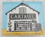 Cartmel Sticky Toffee Pud 250g