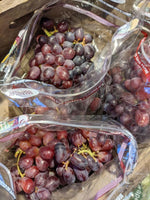 Red Grapes, per 450g