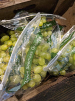 Green Seedless Grapes, per 450g
