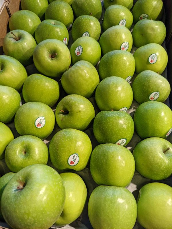 Granny Smith's Apples