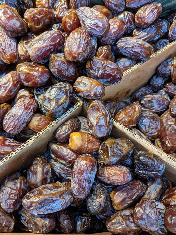 Medjool Dates, per 300g