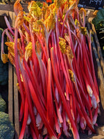 Yorkshire Rhubarb - New Season!, per 300g
