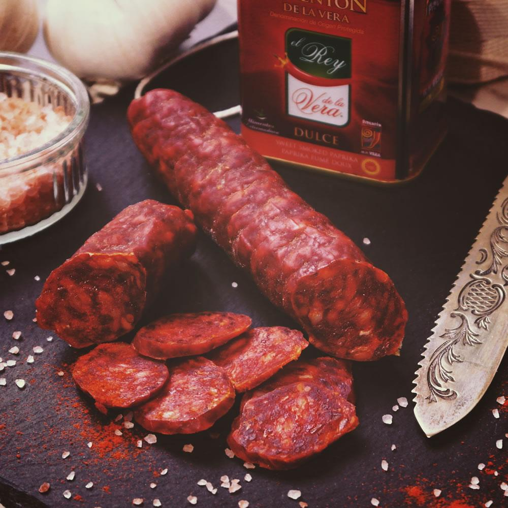 Load image into Gallery viewer, Wildman - Yorkshire Chorizo Picante