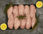 Keelham Prime Chicken Fillets 10pk