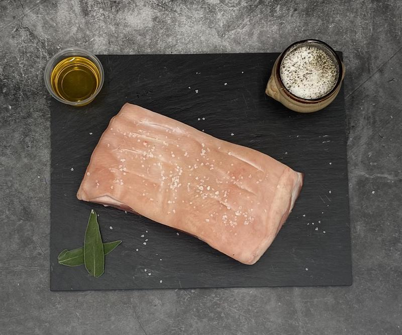 Belly Pork, per 300g