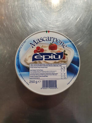 Load image into Gallery viewer, Mascarpone Epiu 250g
