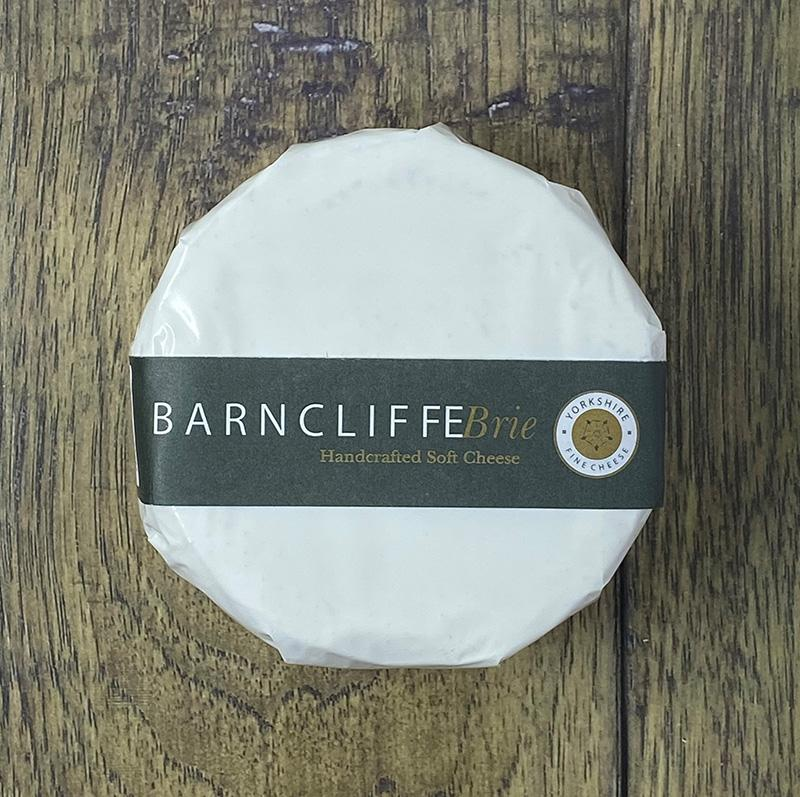 Barncliffe Brie 200g
