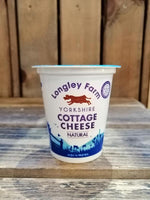 Longley Farm - Cottage Cheese 125g