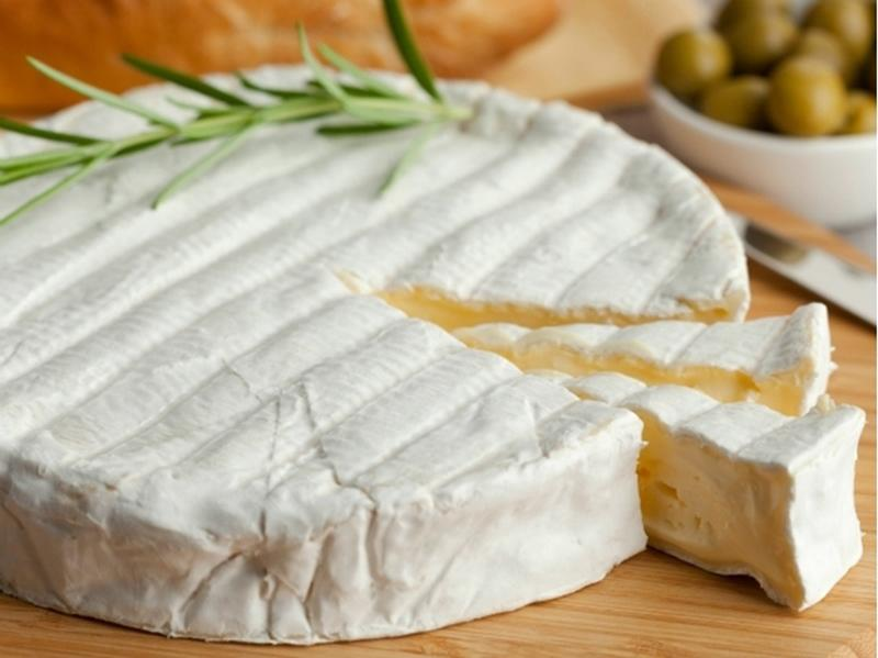 French Brie, per 200g