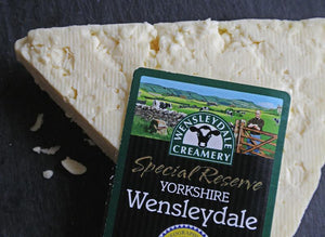 Load image into Gallery viewer, Special Reserve Wensleydale, per 200g