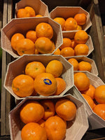 Clementines Punnet