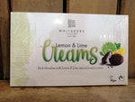 Whitakers Lemon Lime Cremes 150g