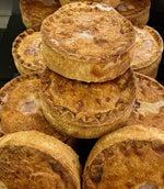 Medium Keelham Stand Pie