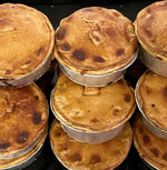 Keelham Steak & Kidney Pie