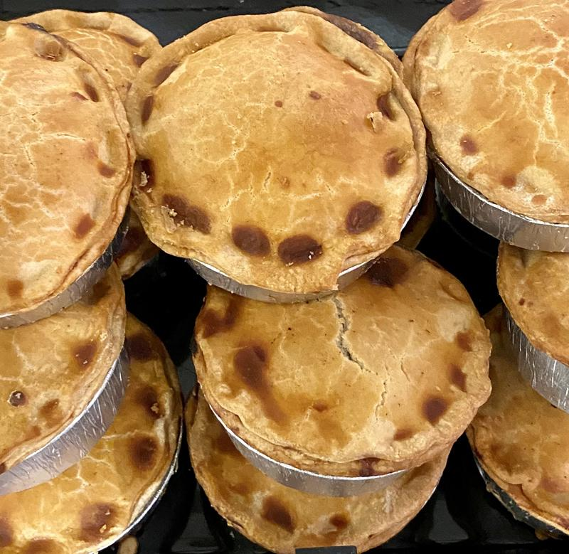 Keelham Steak & Ale Pie