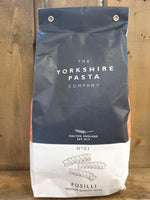 The Yorkshire Pasta Company - No 01 Fusilli 500g