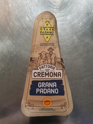 Load image into Gallery viewer, Grana Padano 200g