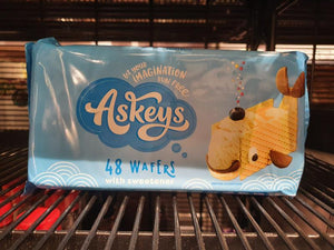 Load image into Gallery viewer, Askeys Ice Cream Wafers 48