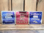 Farrah's Traditional Tin Gift Pack 300g