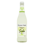 Fever Tree Mexican Lime Soda 500ml