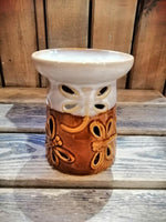 Yorkshire Candle Company - Oil Burner: Small Traditional Burner
