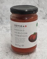 Pressed Heirloom Tomatoes (Organic)