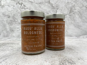 Load image into Gallery viewer, La Tua Bolognese Sauce 270g