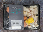 Ramus Fish Pie Mix 250g