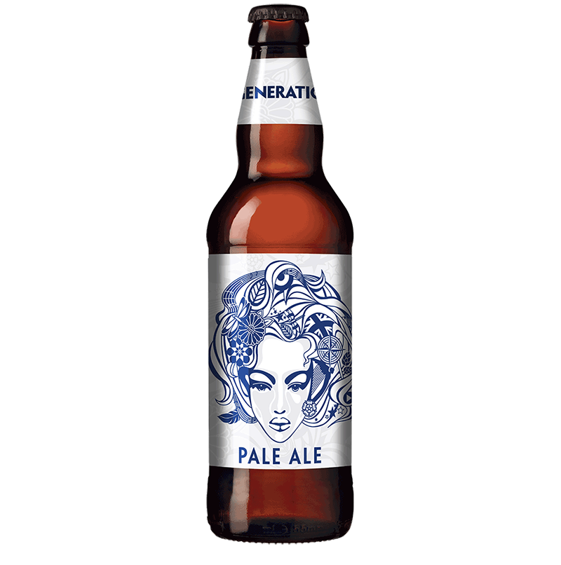 Black Sheep Session Pale Ale 500ml