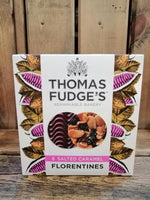 Thomas Fudge Salted Caramel Florentines