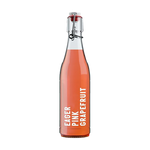 Eager Pink Grapefruit 330ml